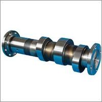 Camshaft/Cam Follower Asm