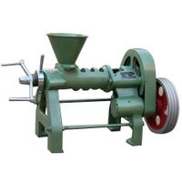 oil presser