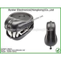 Headphone hard case EVA carrying case ant-shock case foam EVA case waterproof case thumbnail image