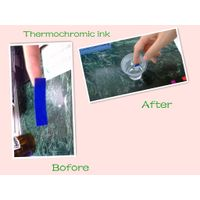 Thermochromic ink thumbnail image