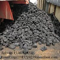 Best Quality Hot Selling Metallurgical Coke/Met Coke/ Coke Nut Size 10-25mm for Iron and Non-Ferrous thumbnail image