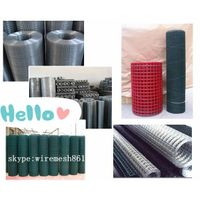 Welded Wire Mesh thumbnail image