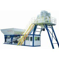 UTM-60 Portable Concrete Mixing Plant