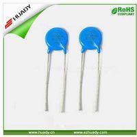 0805 Series MOV Metal Oxide Varistor