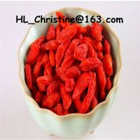 dried first class goji berry