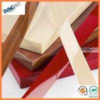 pvc edge high glossy banding