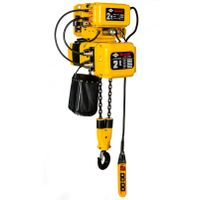 Electric chain hoist PDH