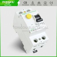TOR71-63 type Residual Current Circuit Breaker