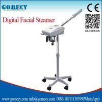 Vaporizador con ozono/ozonoterapia & Facial steamer with ozone therapy thumbnail image