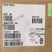 Integrated Circuits ADV7343BSTZ ADV7343 Video Encoder thumbnail image