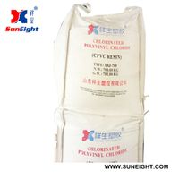 Hot-sale CPVC Resin Price for Extruding