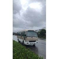 used toyota coaster made in Japan in good condition with 25 seats 22 25 27 28 29 seats for sale
