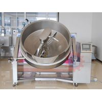 Steam jacketed kettle with StirrerCooking EquipmentSteam vacuum jacketed kettle thumbnail image