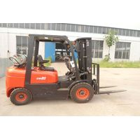 Hot onsale China 2t gasoline/LPG forklift