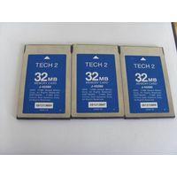 32MB CARD FOR GM TECH2 thumbnail image