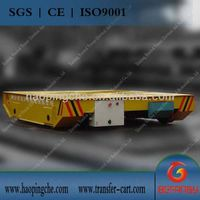 40t industrial transfer car