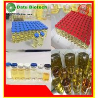 China WINSTROL-50 Stanozolol 50mg/ML Anabolic Steroid Oil Liquid Solution 10ml Vials Bodybuilding