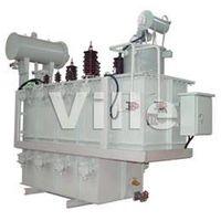 Power Transformer 150MVA (35kv-110kv) thumbnail image