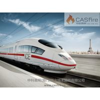 CASfire Fire Test Service to Railway Vehicles thumbnail image