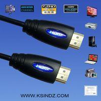 HDMI Cable1.4v 1080p for HDTV thumbnail image