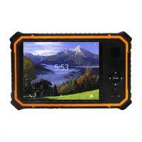 T80V2 industrial Rugged Tablet PC 8 inch 4G lte GPS GNSS NFC RFID reader tablette Barcode RTK Finger