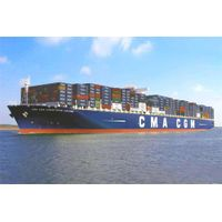 OCEAN FREIGHT FROM DALIAN TO TINCAN