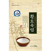 Premium Bamboo Sea Salt thumbnail image
