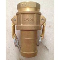 Brass Camlock Fittings thumbnail image