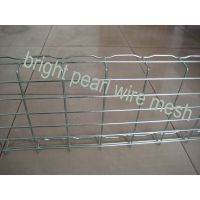 Wire mesh cable tray thumbnail image