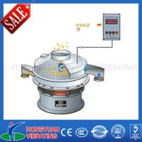 Hot Selling Hongyuan Electric Ultrasonic Vibrating Sand Screen