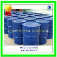 2-Pentanone, Methyl propyl ketone, MPK
