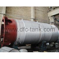 100m³ SA-240M 304 Fermentation Tank