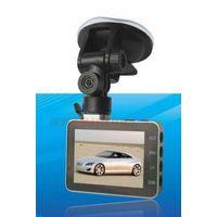 2.8 inch screen hd no leak seconds driving recorder car dvr