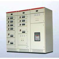 GCK low voltage switchgear