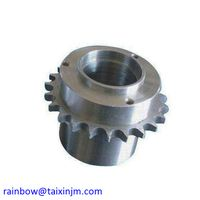 OEM roller chain sprocket