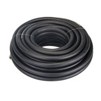 RUBBER WATER/AIR HOSE