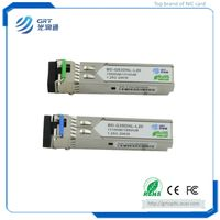 Brand New BD-G35DNL-L20 1.25G 1310/1550nm 20km BiDi Bi directional Optical Module