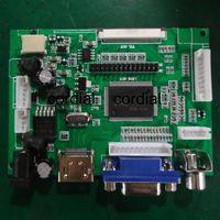 CA800099-AV-VGA-HMDI converter board