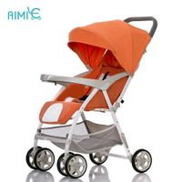 Best Selling Easy Operation City Tour Baby Stroller China Factory Suppliers