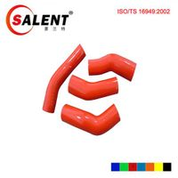 silicone radiator hose kit