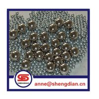 ss 316 stainless steel ball 1.4401 SKYPE:shengdian008