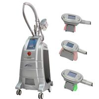 cryolipolysis slimming equipment