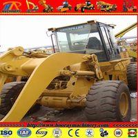 CAT wheel loader 928G,Used 928G wheel loader for sale thumbnail image
