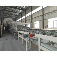 Gypsum Board Production Line Machine