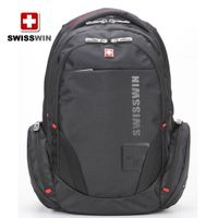 SWISSWIN Army Knife Backpack business computer backpack