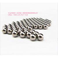 3.5mm Bearing Ball G10- AISI52100/SUJ-2 Chrome Steel