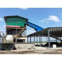 Wood carbonization furnace machine activated carbon production line thumbnail image