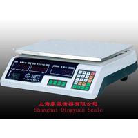 ACS Digital Price Computing Scale HJ