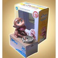 Monkey money box thumbnail image