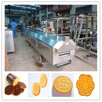 SAIHENG cookies making machine with good price